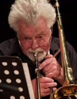 Roswell Rudd